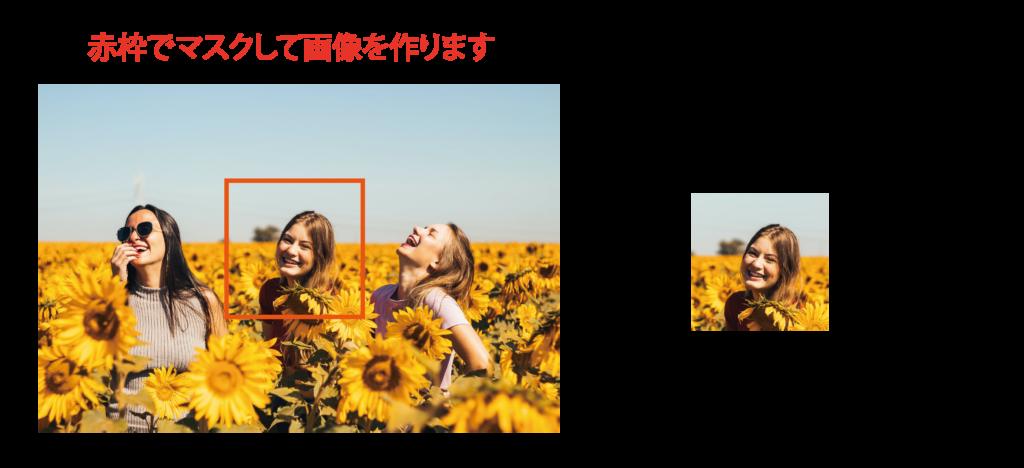 【イラストレーター】画像のアセット書き出し方法